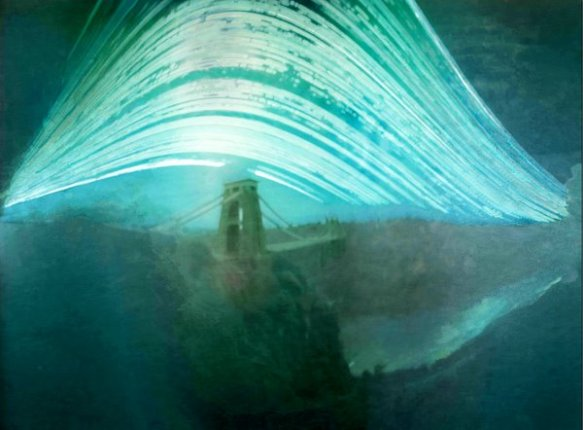 Justin Quinnell - 6 months exposure