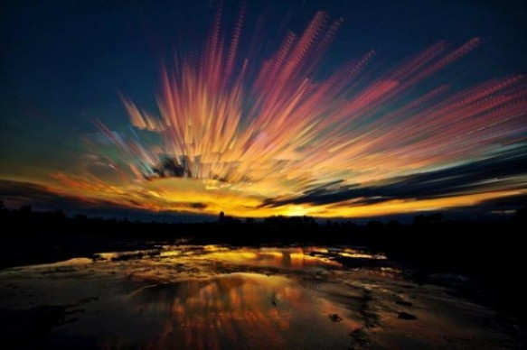 Timelapse Photography by Matt Molloy