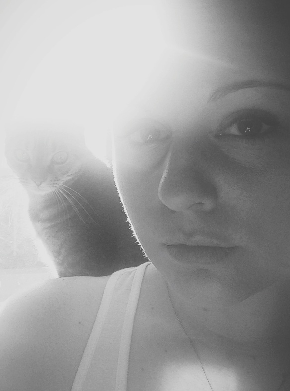 Kelly - Selfie #13