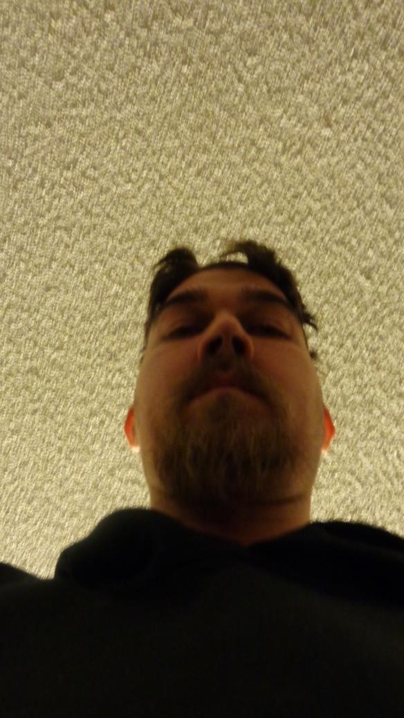 Selfie #10