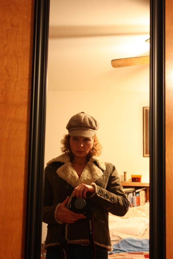 sallie blackstock  selfie 2/6