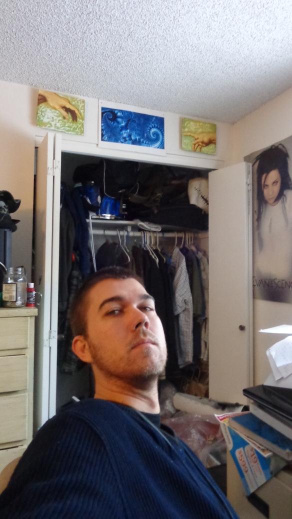 selfie #36