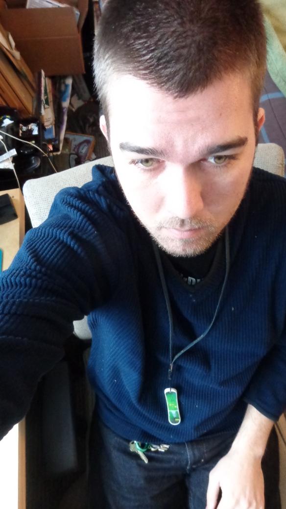 selfie #41