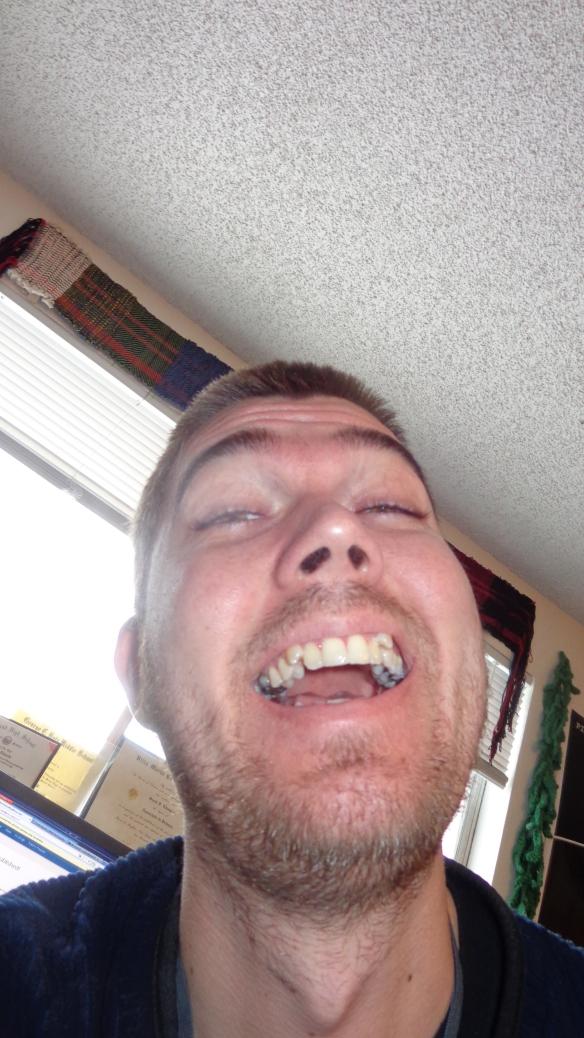 Selfie #45