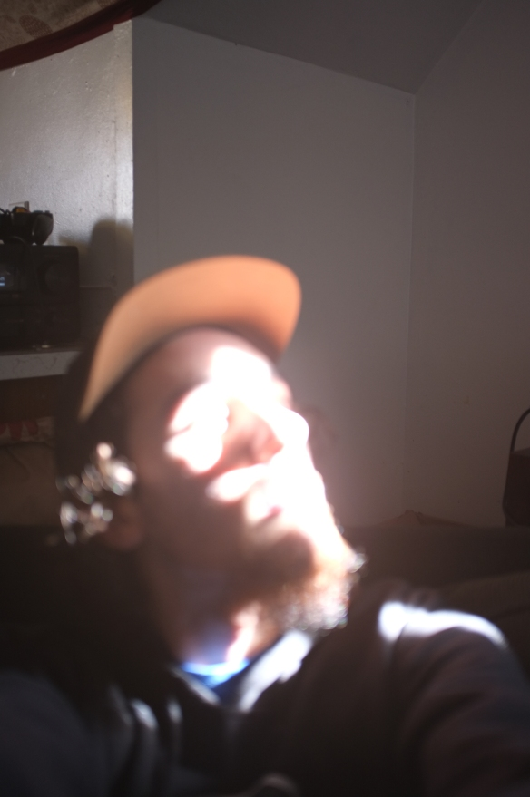 Selfie#39: Sunshine (2/16/14)