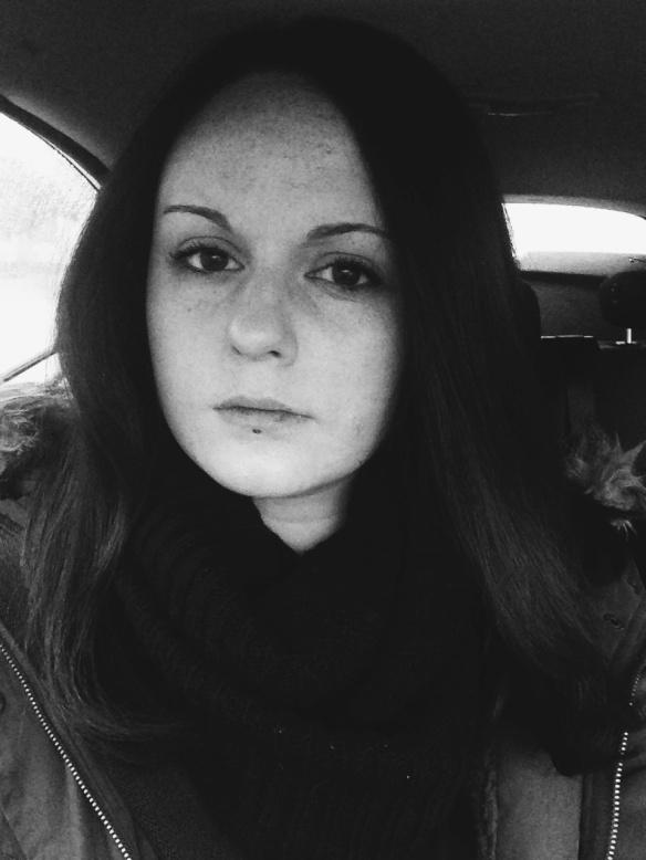 Kelly - Selfie #35