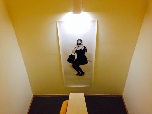 Maggie Degman selfie #25 display (2/1)
