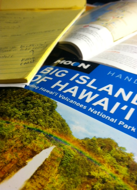 Planning my Hawaii trip! #43