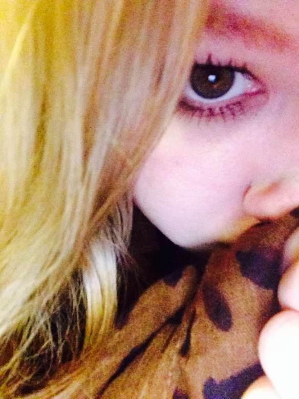 Maggie Degman selfie #27 hide (2/3)