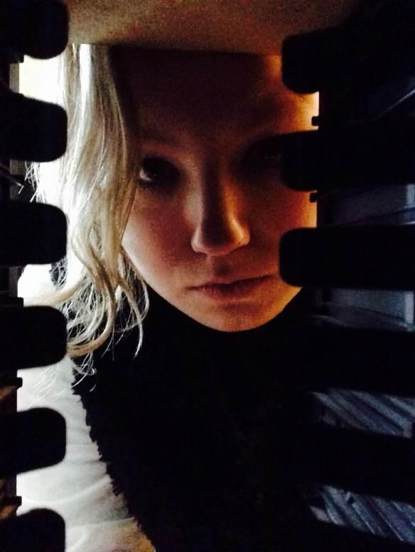 Maggie Degman selfie #33 frame (2/9)