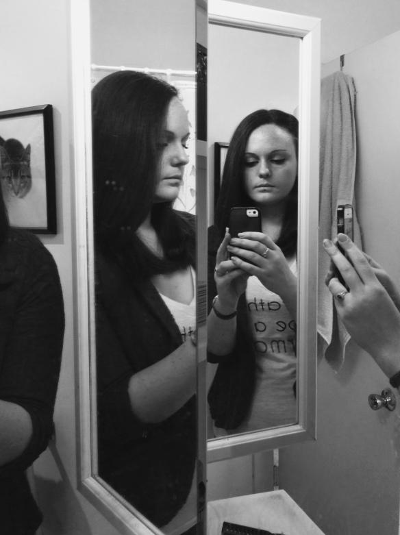 Kelly - Selfie #32