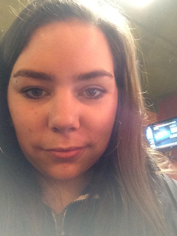 selfie #21