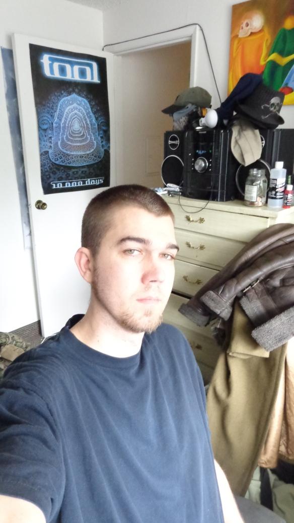 Selfie #58