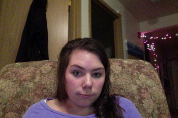 Selfie #61