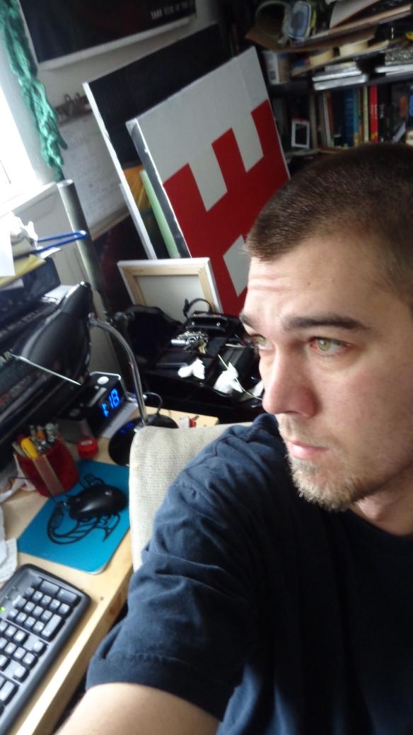 Selfie # 61