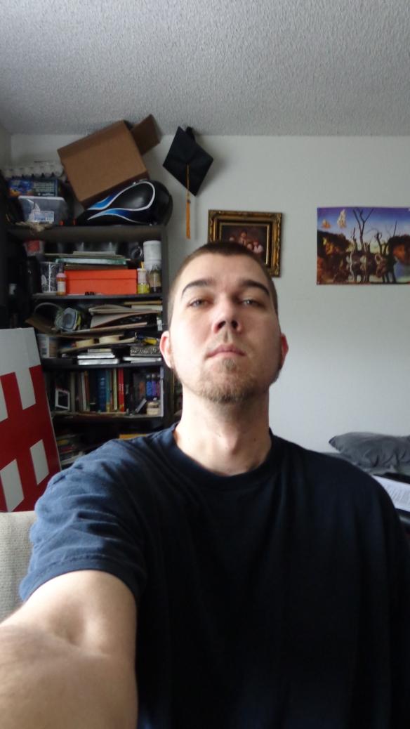 Selfie #62