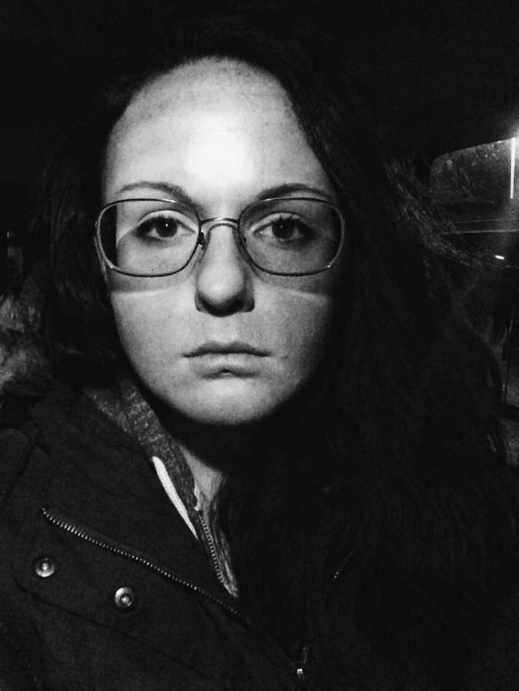 Kelly - Selfie #37