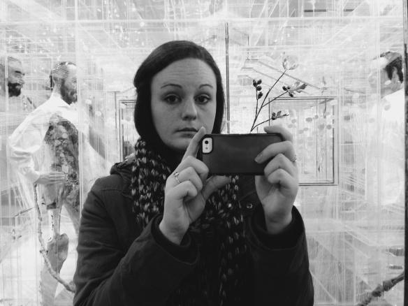 Kelly - Selfie #41