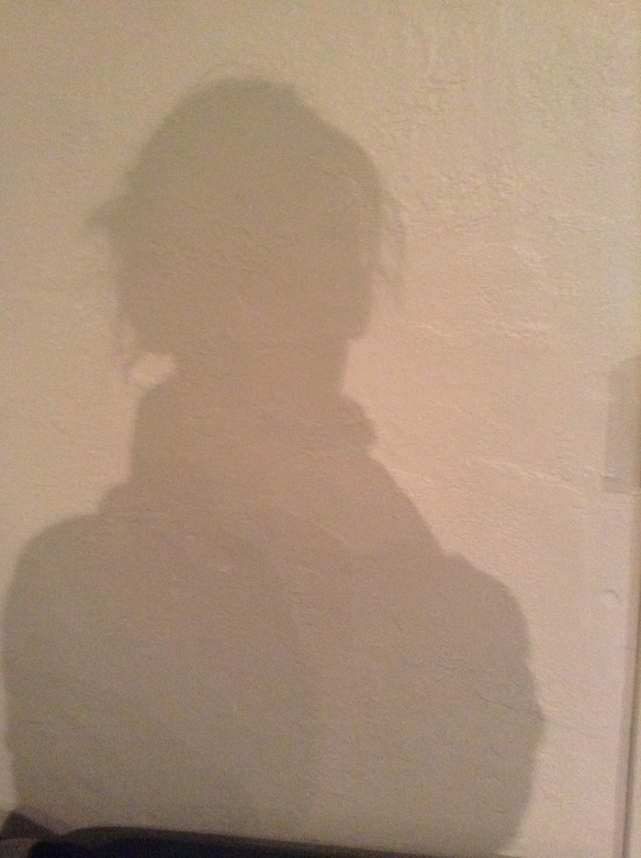 Hannah Bryan Selfie #46 Little Light (February 22nd)
