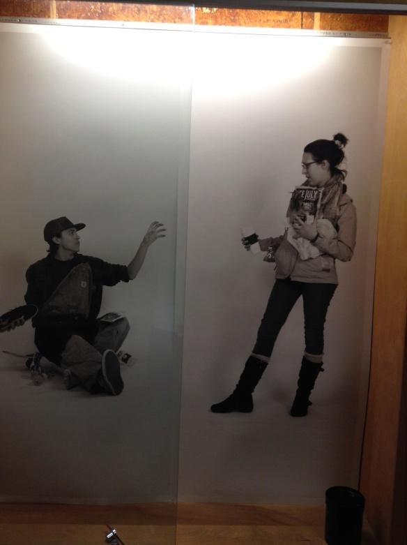 Hannah Bryan Selfie #21 Narrative (January 28th)