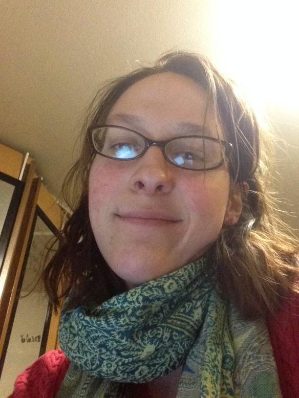 Hannah Bryan Selfie #30 Tiered Thursday (January 6th)