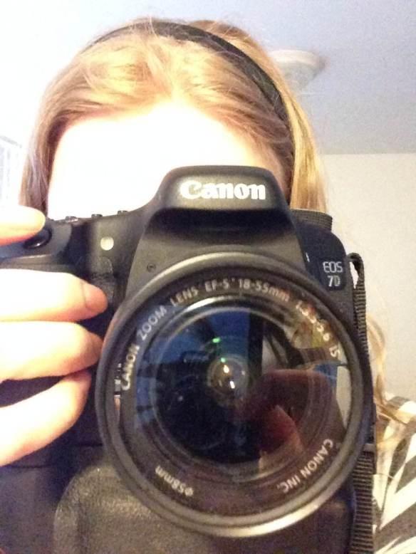 Maggie Degman selfie #62 selfie-ception (3/10)