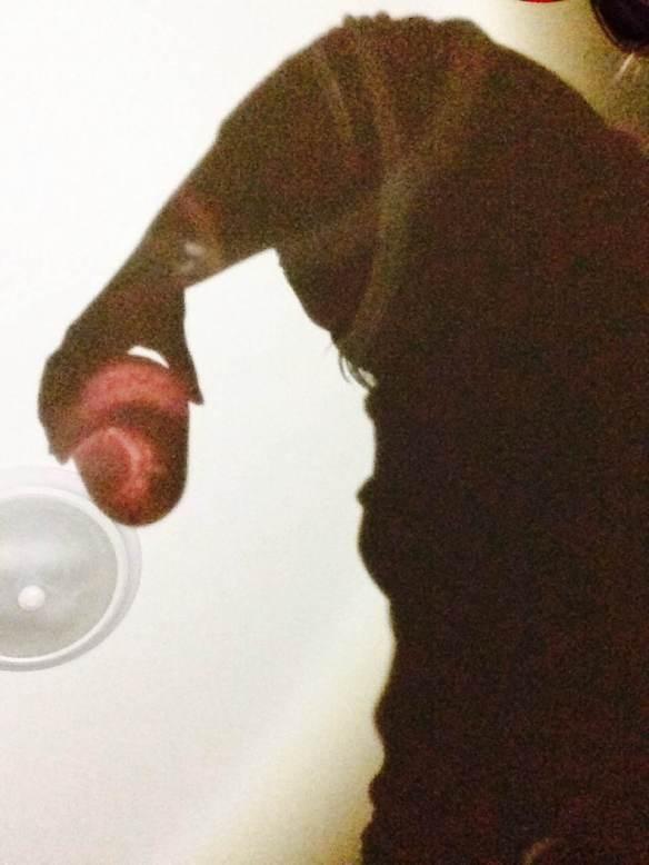 Maggie Degman selfie #39 shadow (2/15)