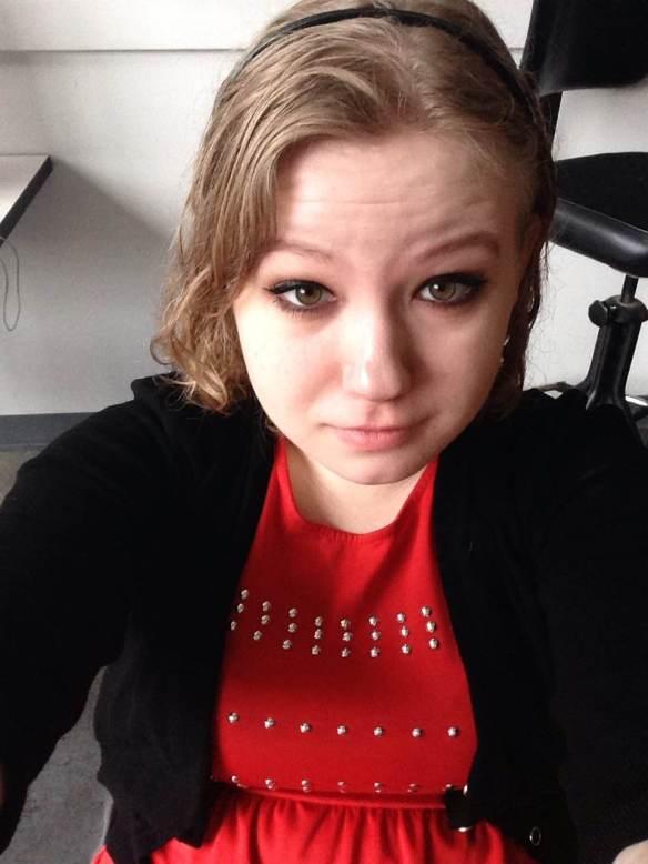 Maggie Degman selfie #50 simple (2/26)